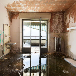 Water Damage Repair Detroit MI
